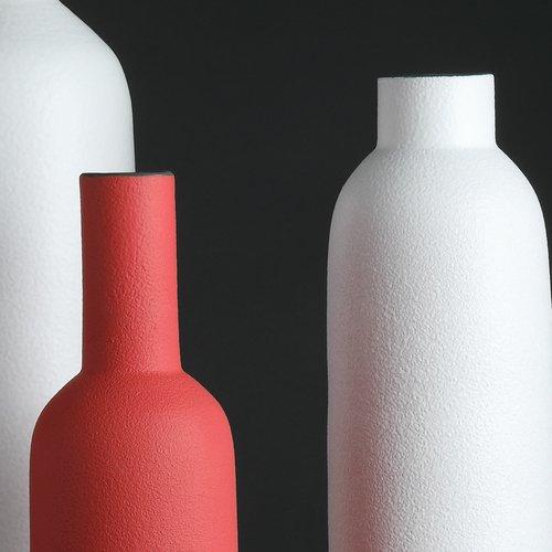 Collezione BOTTIGLIE ceramica contemporanea