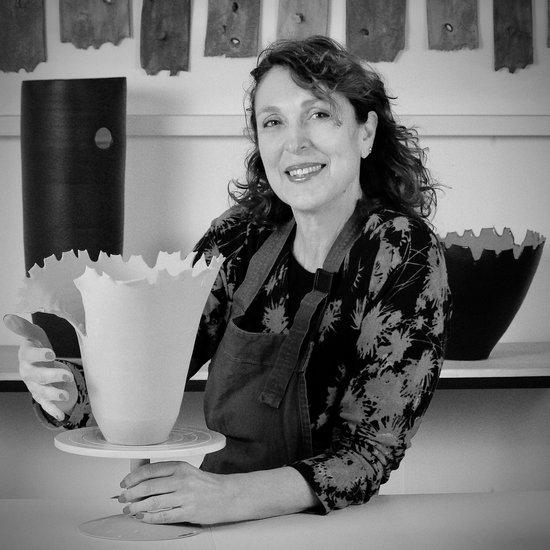 Eva Munarin artista ceramista designer