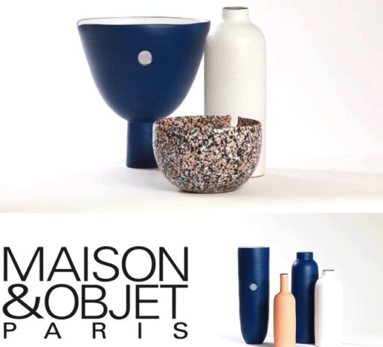 paris maison&objet - january 2020 - eva mun